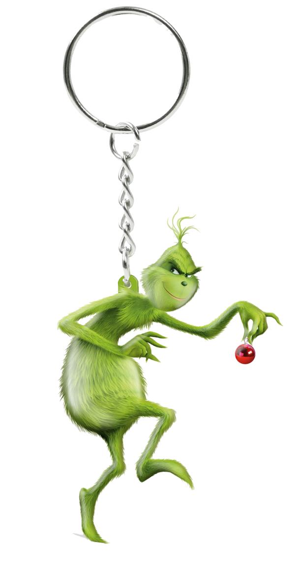 Lý Hải lồng tiếng cho gã The Grinch xanh lè trong phim hoạt hình 75 triệu USD