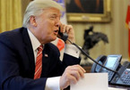 Ông Trump làm gì trong lúc diễn ra bầu cử giữa kỳ?