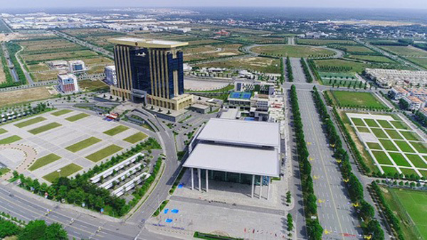 Tiềm năng phát triển nhà ở chất lượng cao ở Tân Uyên