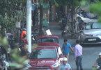 Mua bán biển số xe giả ở Hà Nội công khai, dễ dàng như mua rau