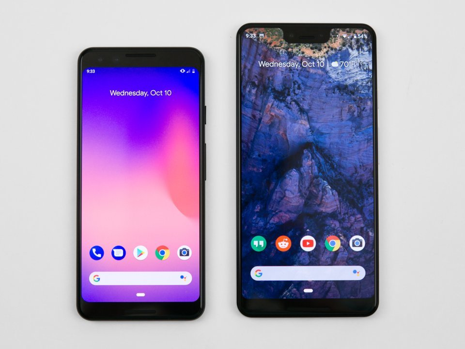 iPhone XS,iPhone XS Max,Galaxy Note 9,Google Pixel 3,Pixel 3 XL,OnePlus 6T,iPhone Xr,smartphone