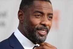 Idris Elba là 'Người đàn ông quyến rũ nhất thế giới 2018'