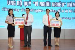 Cẩm Phả thưởng mỗi hộ thoát nghèo 10 triệu đồng