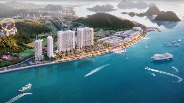 DOJILAND ra mắt dự án Best Western Premier Sapphire Ha Long