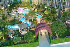 Mở bán dự án Imperia Sky Garden