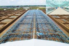 Tạo đà cho nông nghiệp công nghệ cao cất cánh