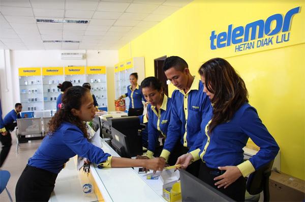 Doanh thu thuần của Viettel Global tiếp tục tăng trong quý 3/2018