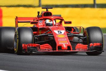 Lộ thông tin, tỷ phú Phạm Nhật Vượng ông chủ giải đua F1 tại Việt Nam