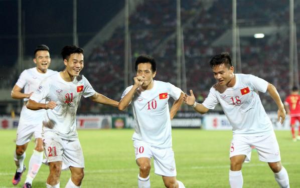 Đội tuyển Việt Nam,đội tuyển Lào,HLV Park Hang Seo