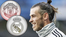 Sao Real đòi tống cổ Bale sang MU, Chelsea gây sốc chuyển nhượng