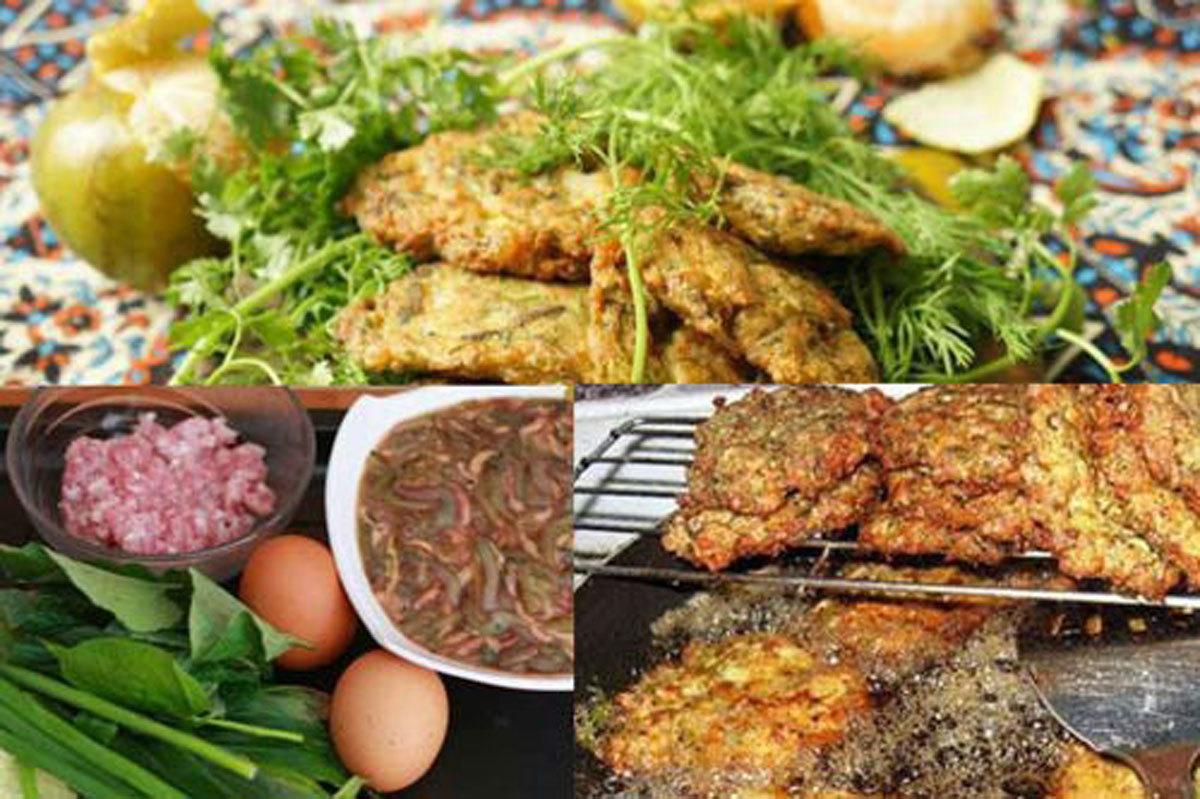 Món ăn đặc sản Việt kinh dị khiến khách Tây... khóc thét