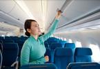 Cuối năm, đề phòng trộm cắp hành lý trên máy bay