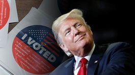Ông Trump mới là người chiến thắng bầu cử giữa kỳ?