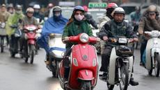 Dự báo thời tiết 3 ngày tới: Hà Nội mưa lạnh, Sài Gòn nguy cơ ngập