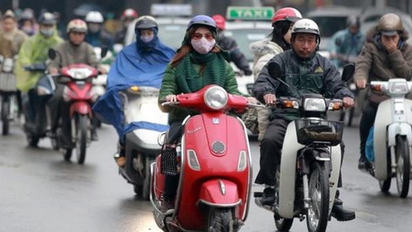 Dự báo thời tiết 3 ngày tới: Hà Nội mưa lạnh, Sài Gòn nguy cơ ngập - ảnh 2
