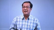 Phó chủ tịch tỉnh Quảng Nam: Tôi sẵn sàng hầu tòa