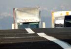 Cầu Bạch Đằng hơn 7.000 tỷ 'lượn sóng': Bù vênh 200m3 bê tông