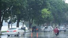 Dự báo thời tiết 8/11: Mưa rét lan khắp miền Bắc