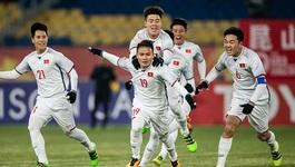 Lào vs Việt Nam: Chiến thắng đầu tay, mở vận may AFF Cup 2018!