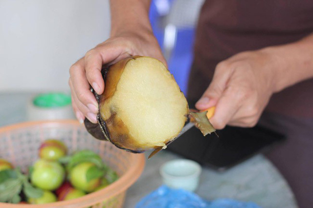 Loại 'sâm' rẻ như khoai lang từ miền núi phía Bắc đang gây sốt Hà Nội