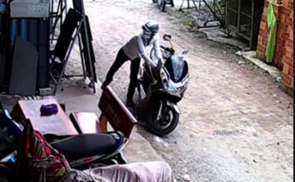 trộm cắp tài sản,thầy giáo,Đắk Lắk