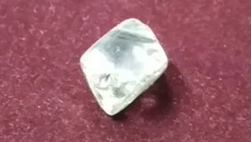 Đào được viên kim cương 8 tỷ đồng, cả nhà chia nhau
