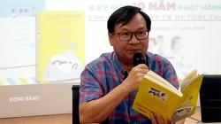 Nhà văn best-seller Nguyễn Nhật Ánh ra sách 'Cảm ơn người lớn'