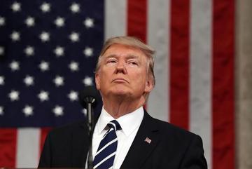 Bầu cử giữa kỳ: 'Khúc cua' mới của lịch sử nước Mỹ