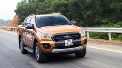 Ford Ranger Wildtrak 2018- những thay đổi mang tính cách mạng