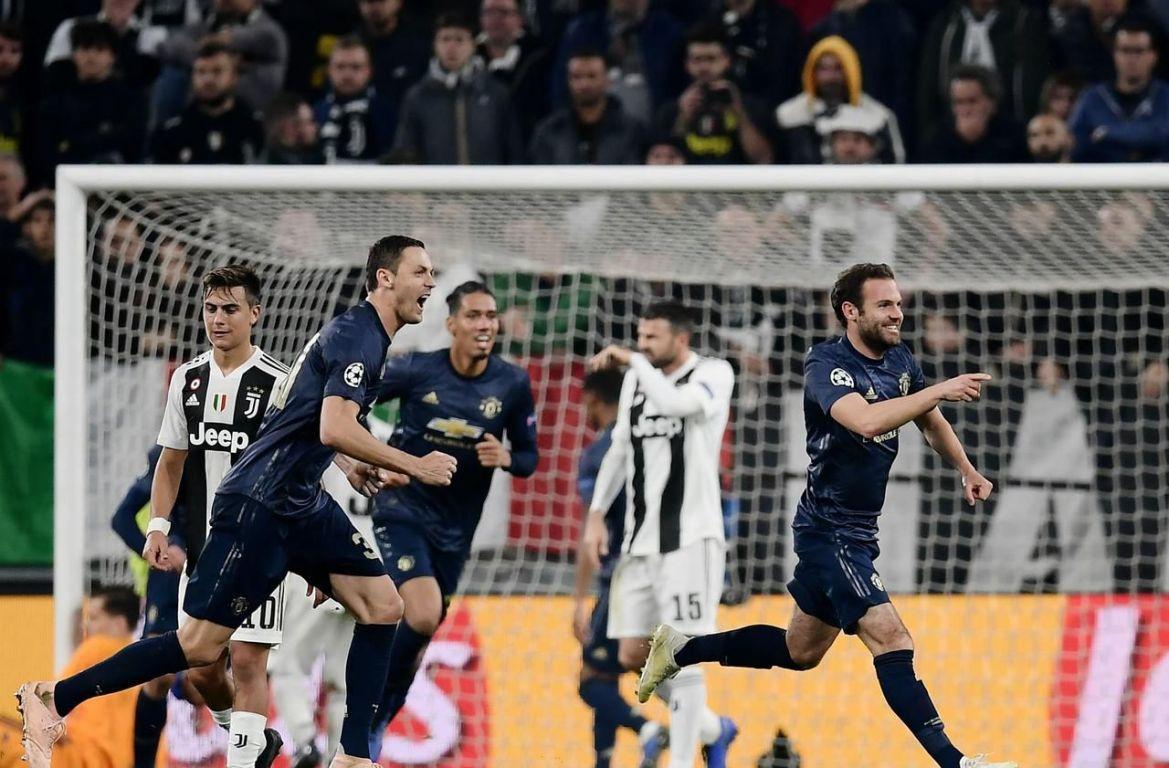 Ronaldo: 'MU không làm gì để giành chiến thắng cả'