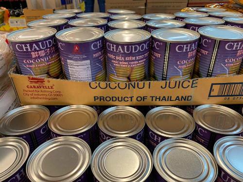 Nỗi buồn nước dừa, phở Việt tại Mỹ, Nhật gắn mác 'made in' Thái Lan