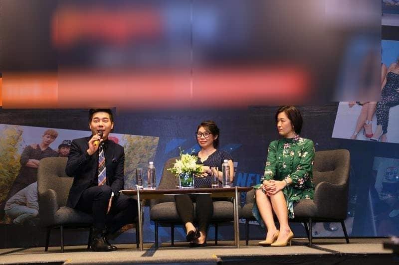 Nhiều show truyền hình quốc tế của NBCUniversal đến Việt Nam