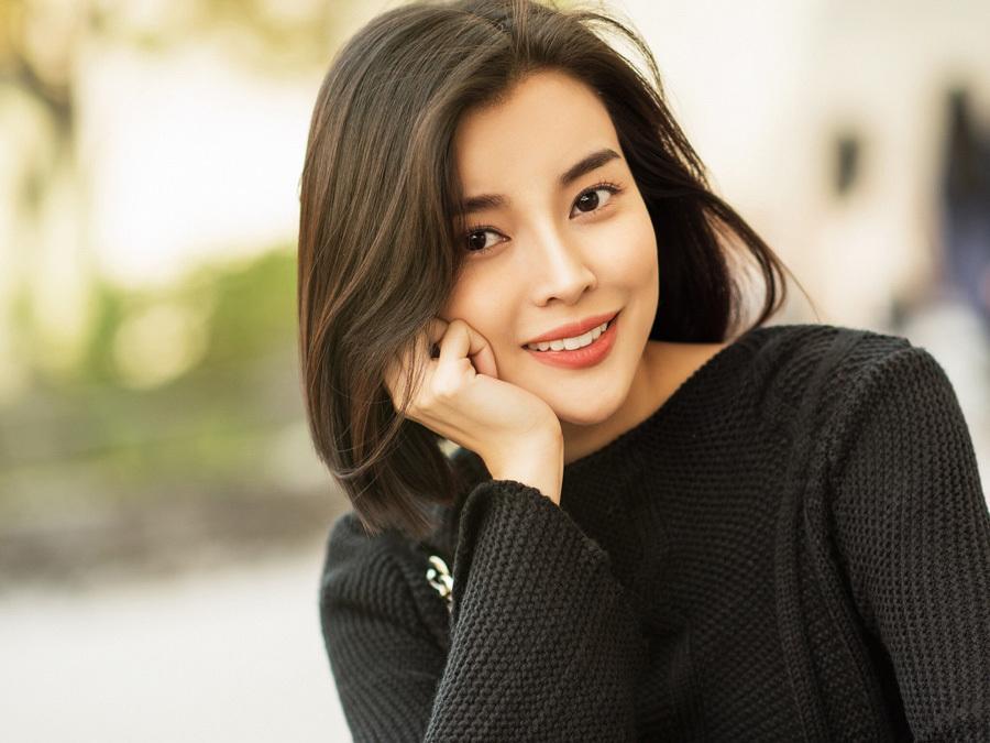 Tình cũ Cao Thái Hà là bạn trai mới của Minh Hằng?