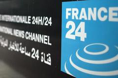 Kênh France 24 sẽ phát sóng tiếng Pháp tại Việt Nam