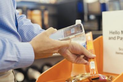 Cửa hàng tiện lợi sẽ bán hàng không cần nhân viên