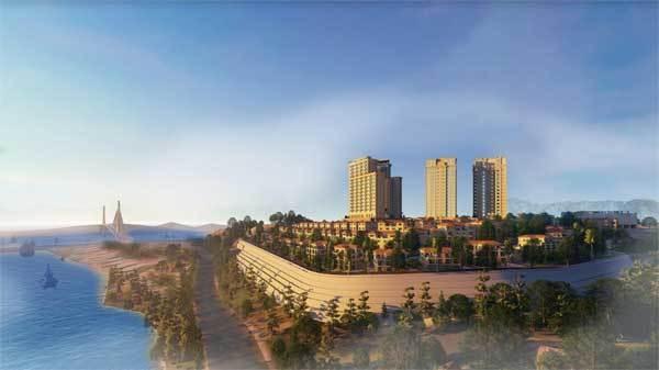 Beverly Hills Hạ Long – ngọn 'đồi vàng' cho các nhà đầu tư