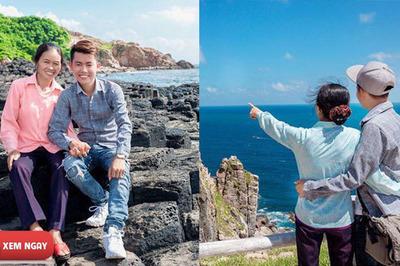 Tâm sự của một thanh niên 23 tuổi lần đầu được đưa mẹ đi du lịch khiến nhiều người xúc động