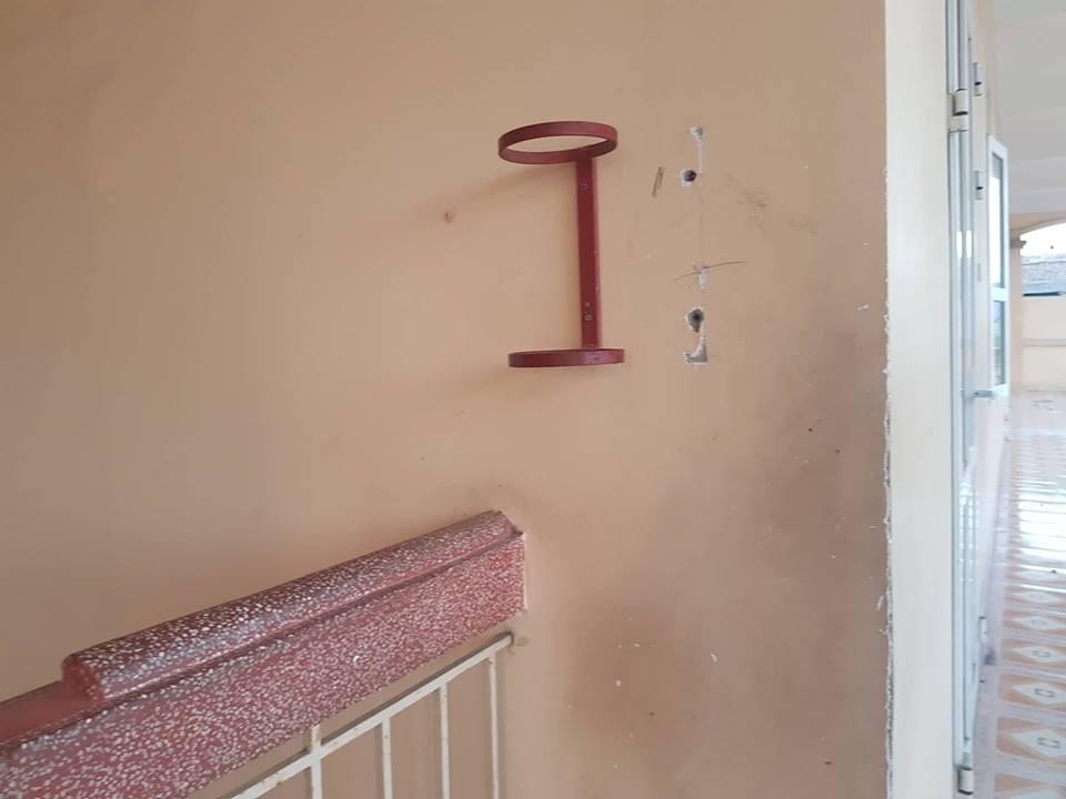 Bị tố đập đầu học sinh vào tường, cô hiệu phó thông tin bất ngờ