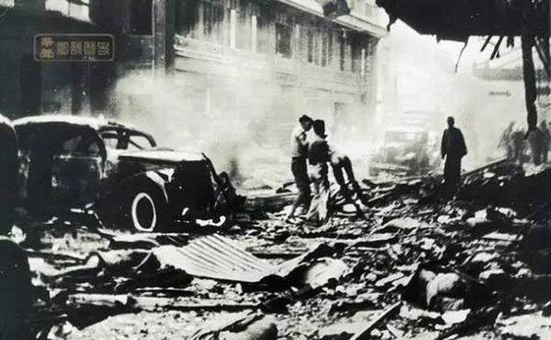Ngày này năm xưa: Trung-Nhật đánh giáp lá cà, xác người la liệt