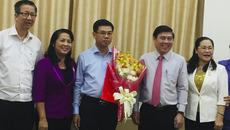 Bổ nhiệm nhân sự TP.HCM và 4 tỉnh thành