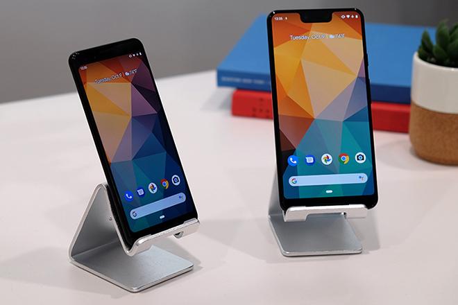 Google,Google Pixel