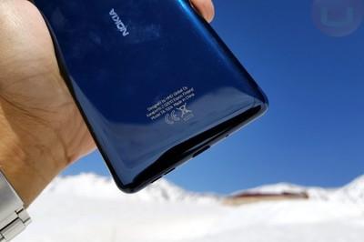 Smartphone 5 camera Nokia 9 sẽ phát hành sớm hơn dự kiến