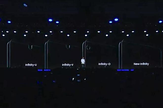 Smartphone của Samsung năm 2019 sẽ khác xa iPhone và các đối thủ