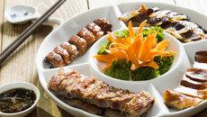 Nhà hàng Hải Cảng Đà Nẵng có mặt trên nhiều trang web tiếng Hoa