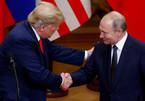 Vì sao ông Trump không gặp chính thức Putin ở Pháp?