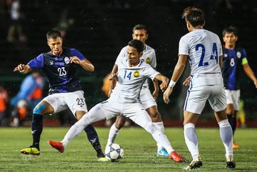 Link xem trực tiếp Campuchia vs Malaysia, trực tiếp AFF Cup 2018