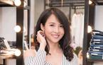 Lucy Như Thảo chia sẻ bí quyết có vòng eo 60cm