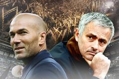 """Zidane không có cửa thay Mourinho, Lozano """"thả thính"""" MU"""