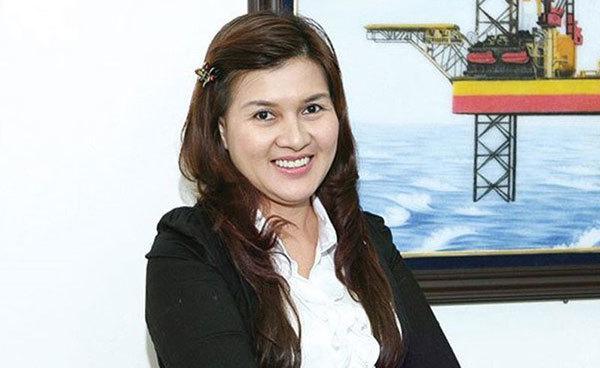 Vietjet bổ nhiệm nữ tướng mới