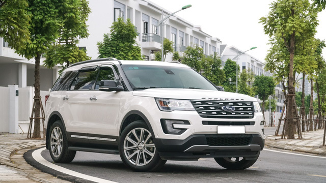 ô tô nhập khẩu,xe nhập khẩu,giá xe 2018,thị trường ô tô cuối năm,Nghị định 116,thuế nhập khẩu ô tô.
